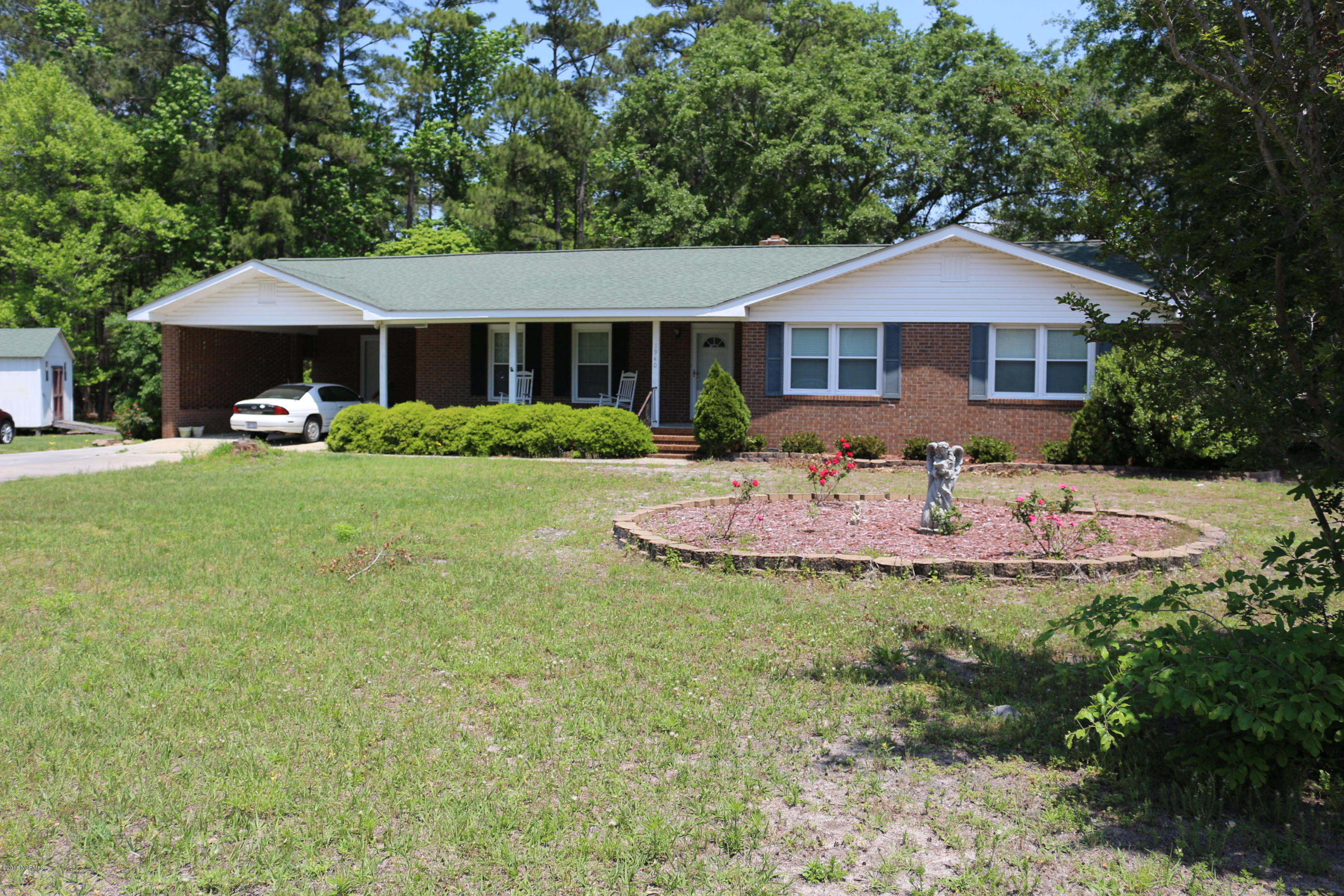 Carolina Plantations Real Estate - MLS Number: 100133437