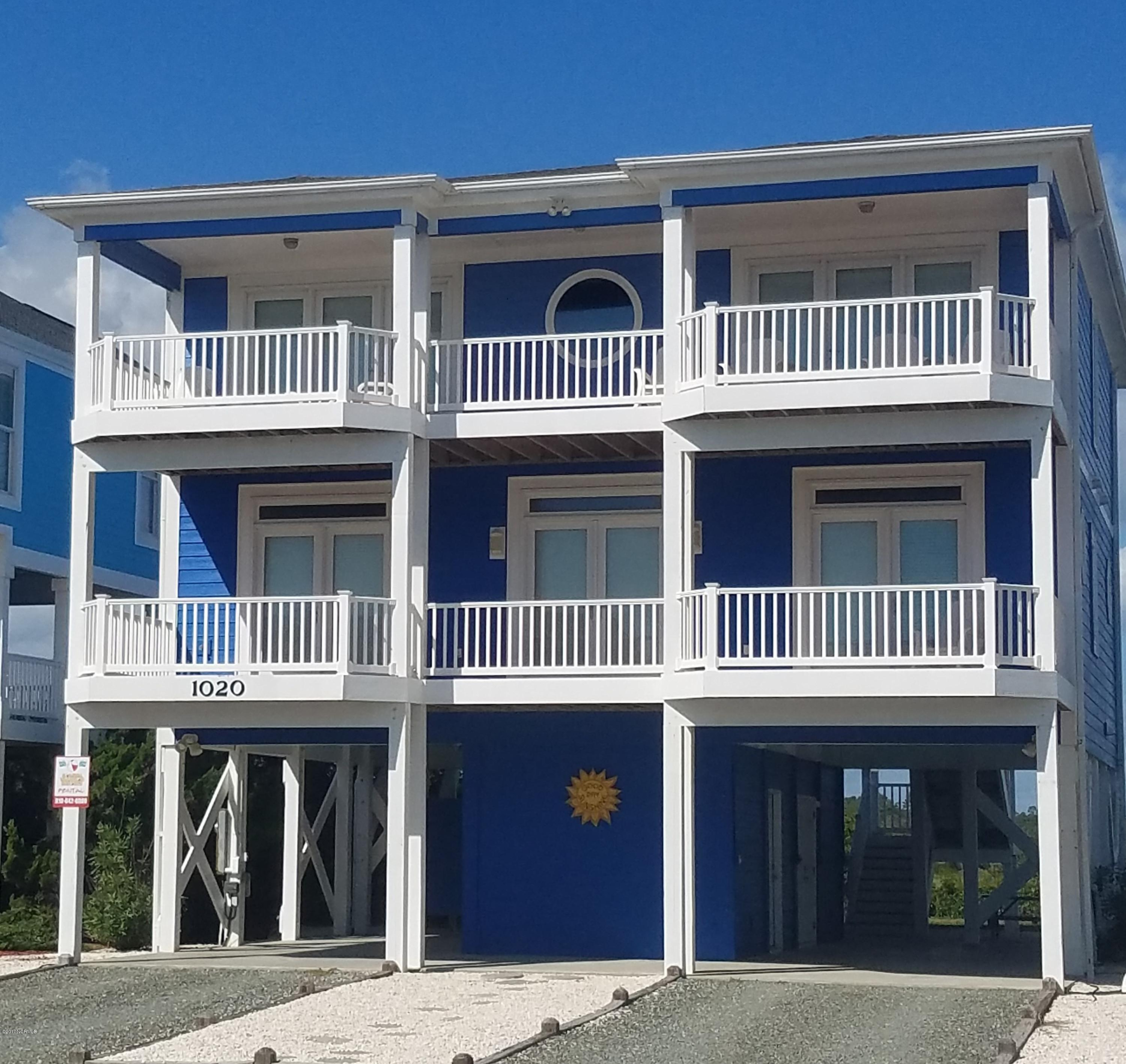RE/MAX at the Beach - MLS Number: 100133148