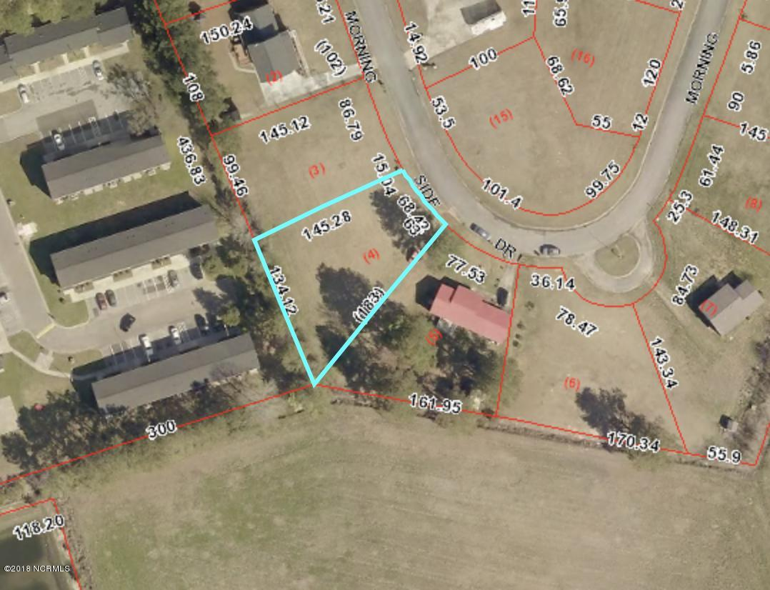 0 Morningside Drive, Vanceboro, North Carolina, ,Residential land,For sale,Morningside,100133184