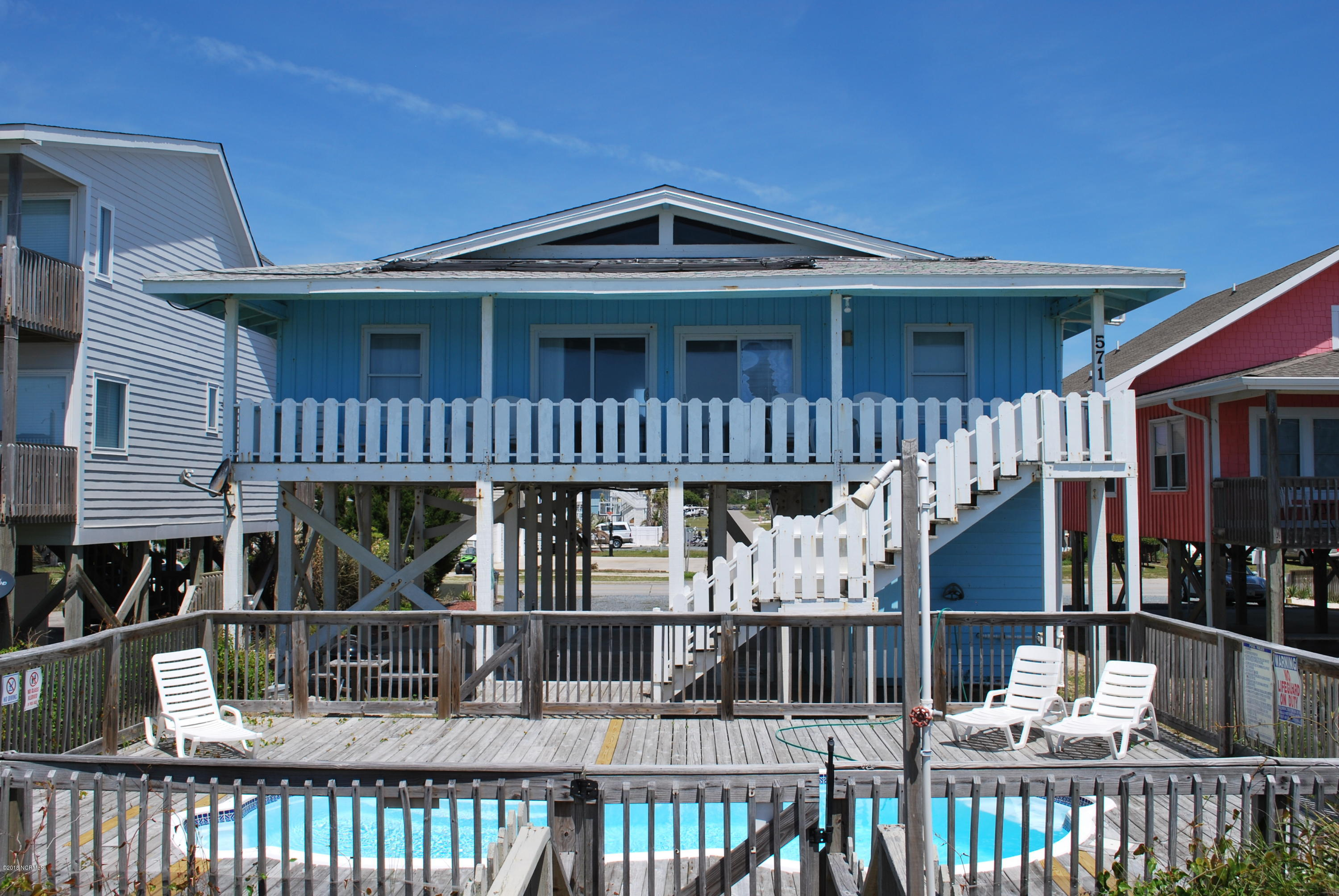 RE/MAX at the Beach - MLS Number: 100133195