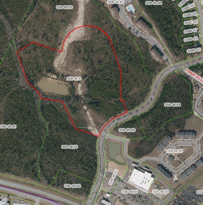 000 Carolina Forest Boulevard, Jacksonville, North Carolina 28546, ,For sale,Carolina Forest,100133280