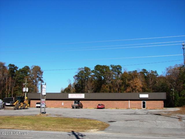 210 Ellis Boulevard, Jacksonville, North Carolina 28540, ,For sale,Ellis,100133513