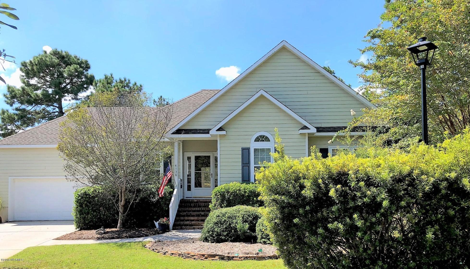 Carolina Plantations Real Estate - MLS Number: 100133590
