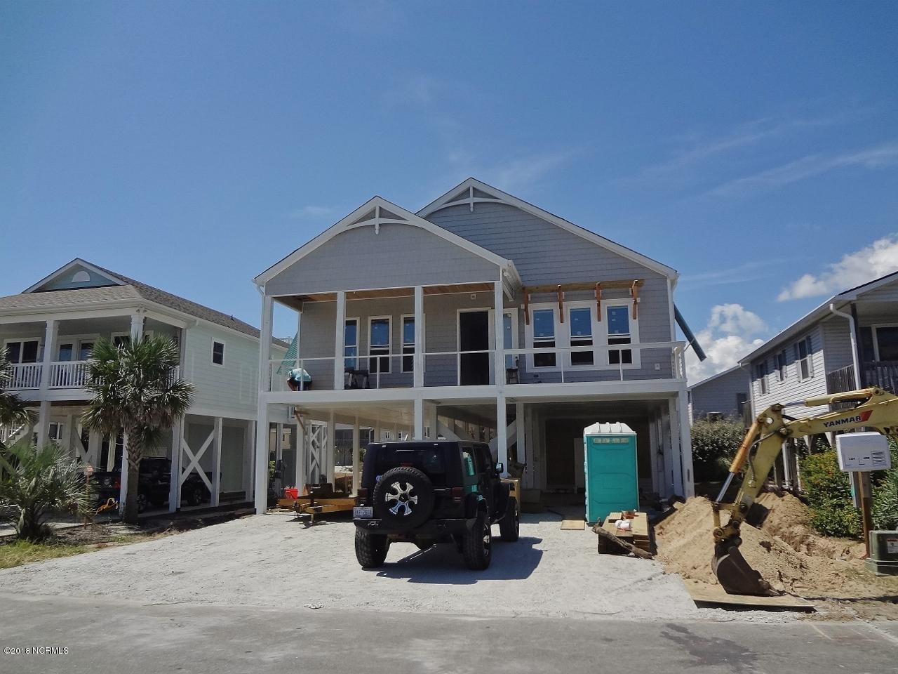 RE/MAX at the Beach - MLS Number: 100120912