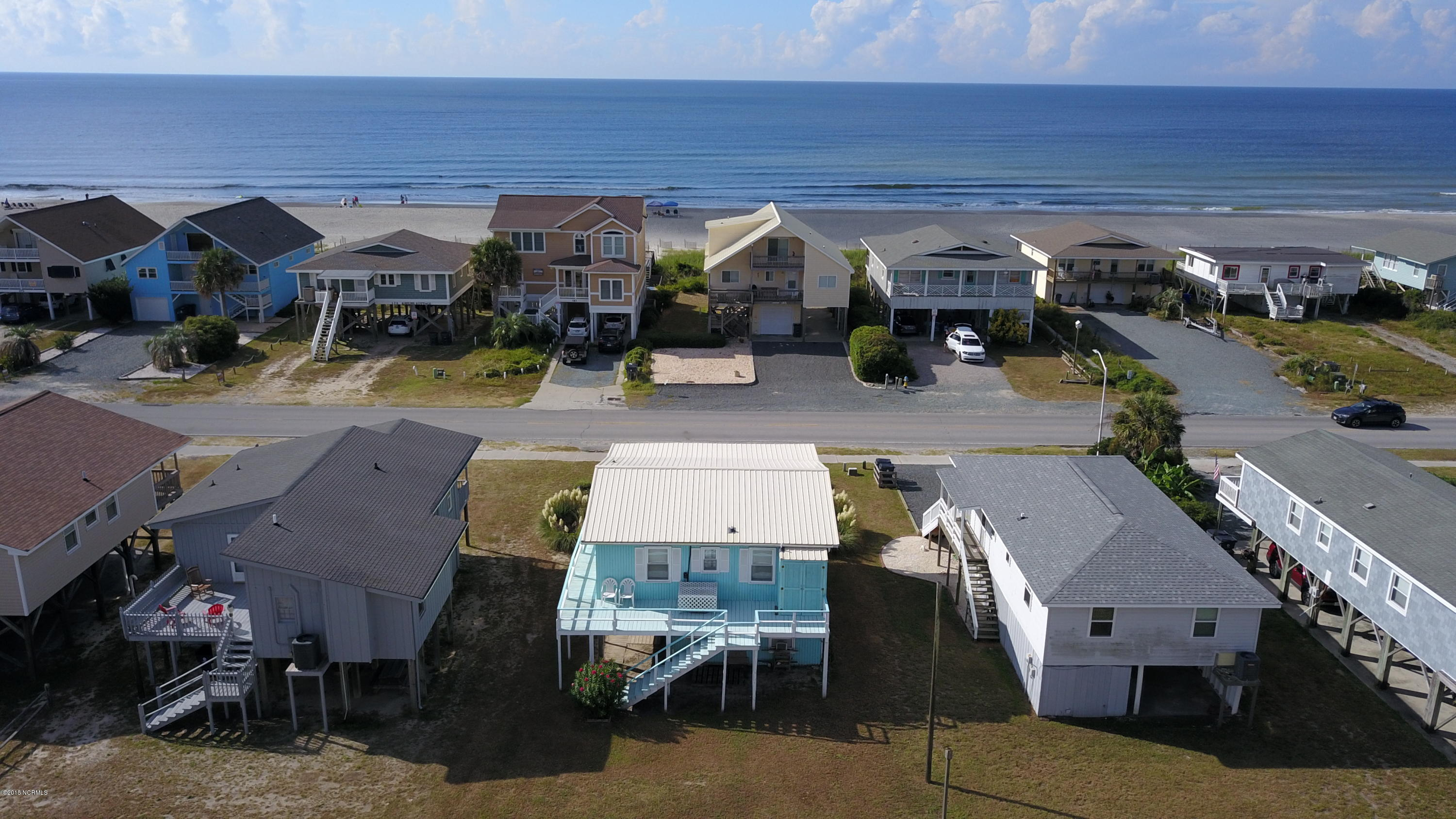 RE/MAX at the Beach - MLS Number: 100122166