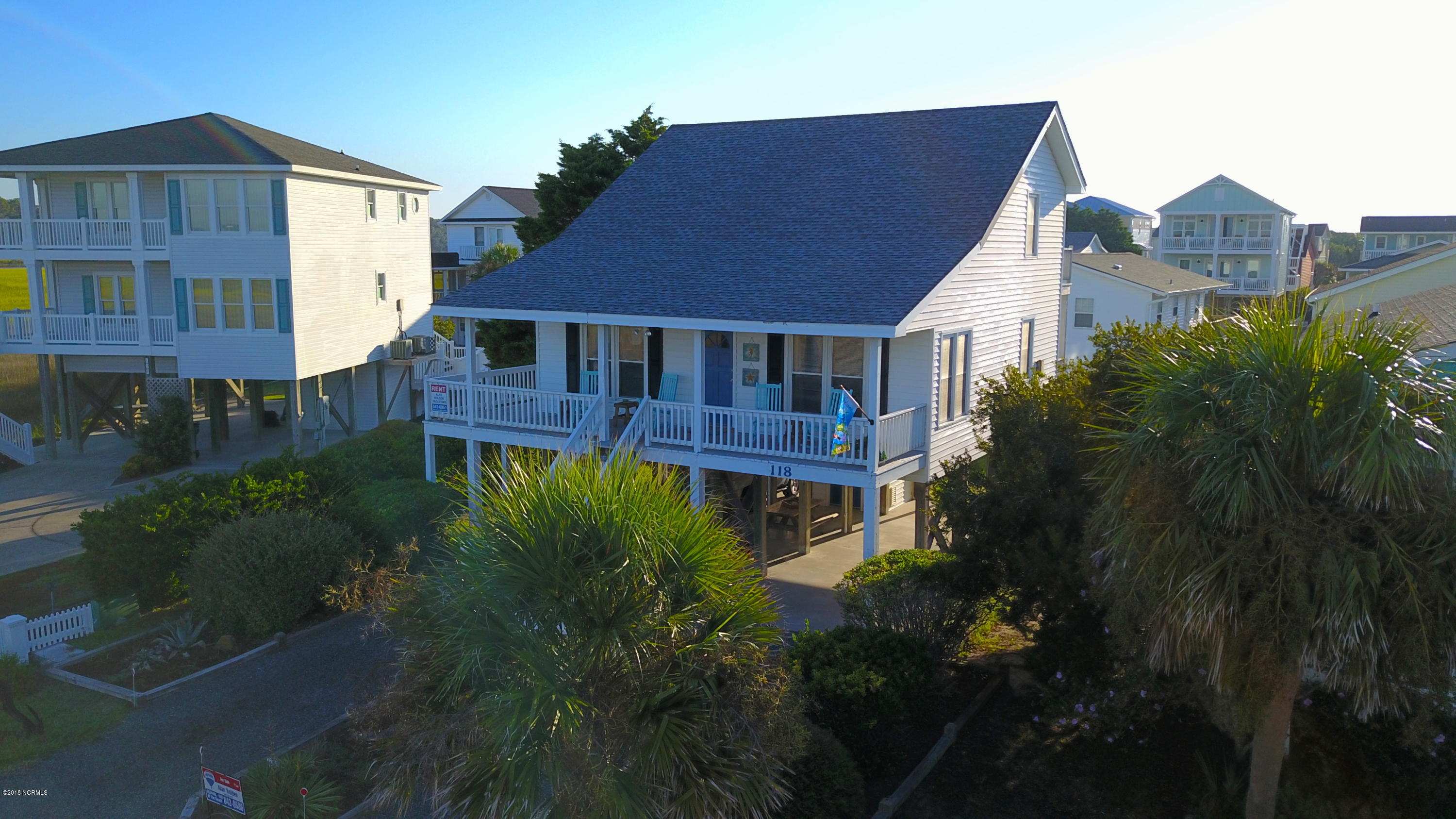RE/MAX at the Beach - MLS Number: 100122348