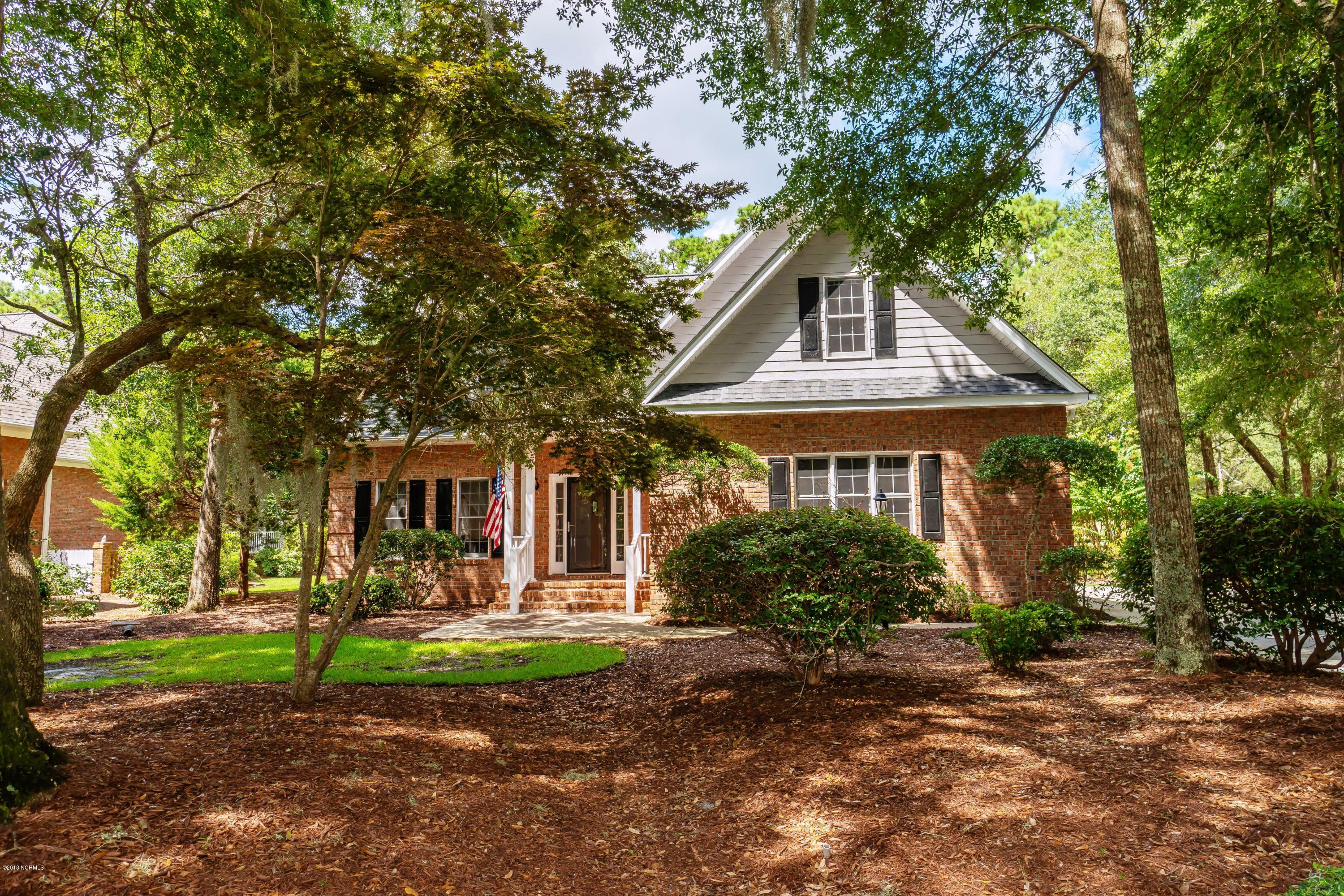 287 LOCKWOOD LANE SW, SUPPLY, NC 28462