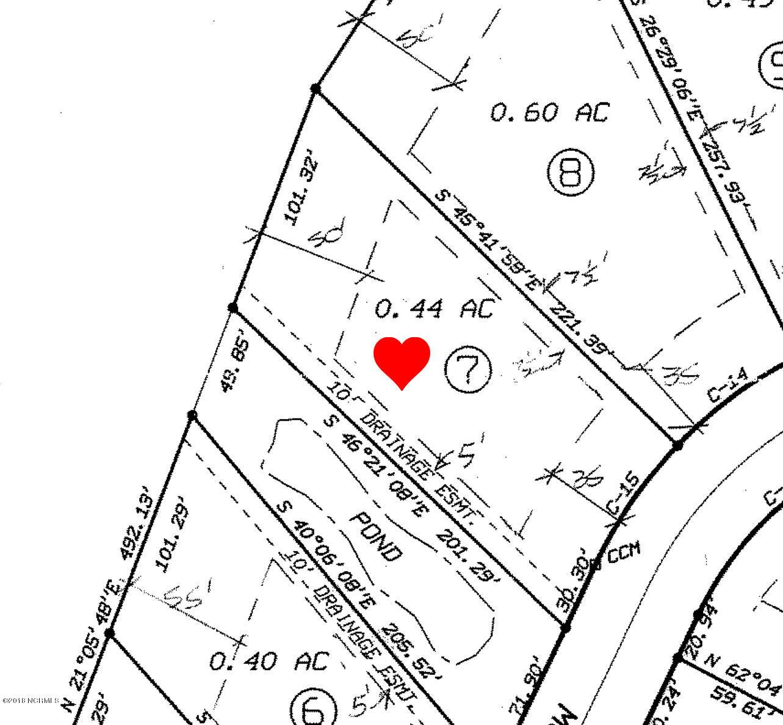 6578 Summerfield Place, Ocean Isle Beach, North Carolina 28469, ,Residential land,For sale,Summerfield,100134131