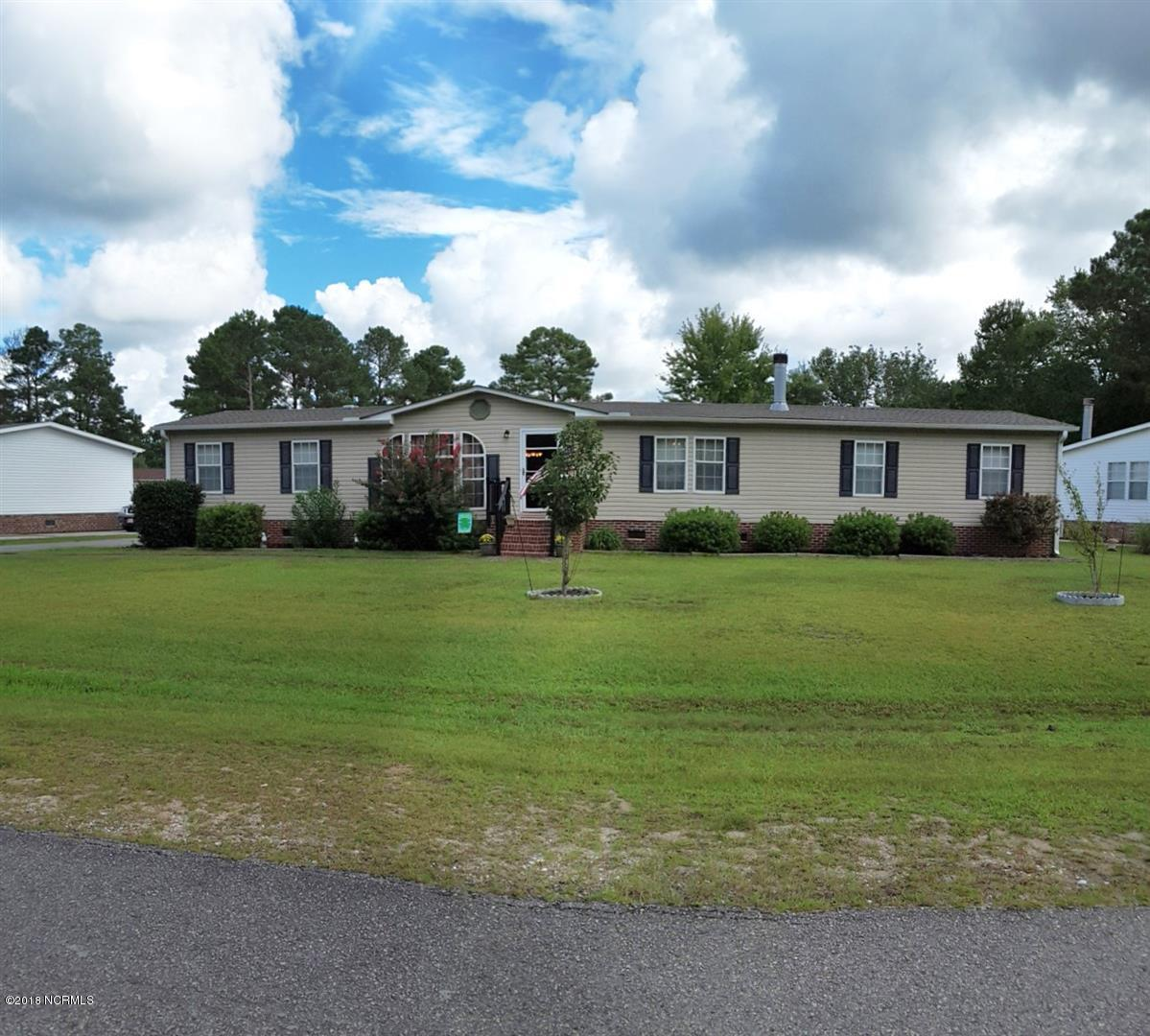 Carolina Plantations Real Estate - MLS Number: 100134237
