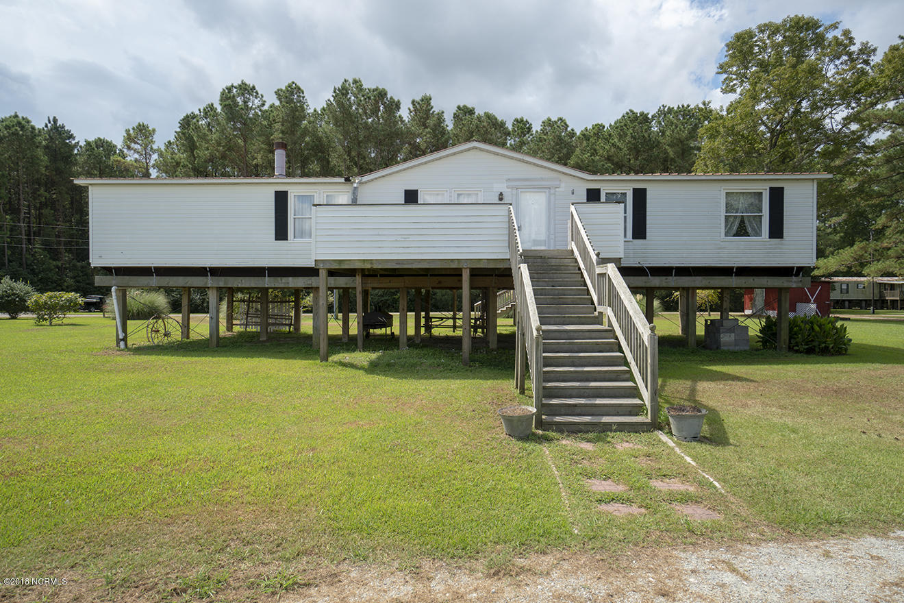 10 Miller Avenue, Aurora, North Carolina, 4 Bedrooms Bedrooms, 9 Rooms Rooms,2 BathroomsBathrooms,Manufactured home,For sale,Miller,100139105