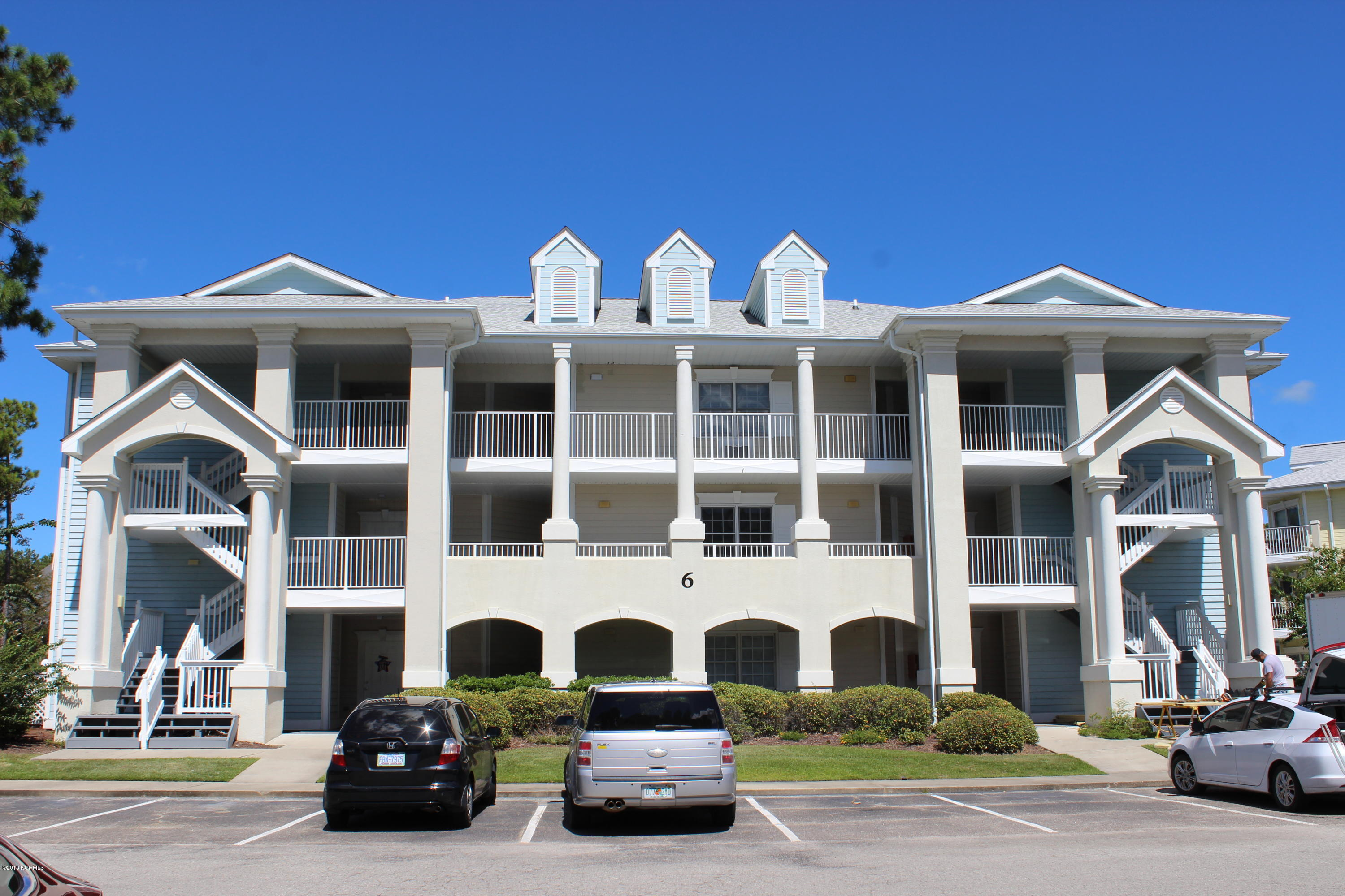 Brunswick Plantation & Golf Resort - MLS Number: 100134475