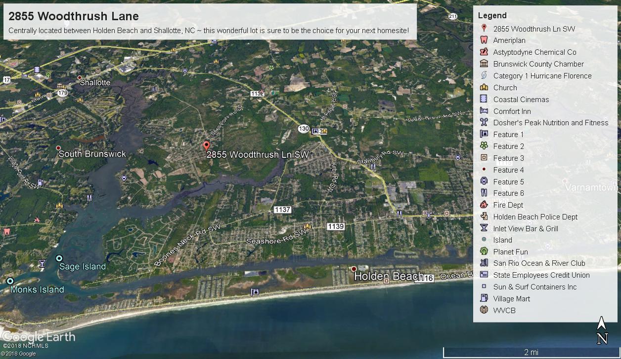 Carolina Plantations Real Estate - MLS Number: 100134506