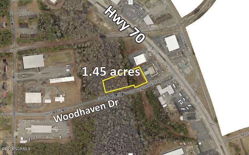0 Woodhaven, Havelock, North Carolina 28532, ,Undeveloped,For sale,Woodhaven,100134572