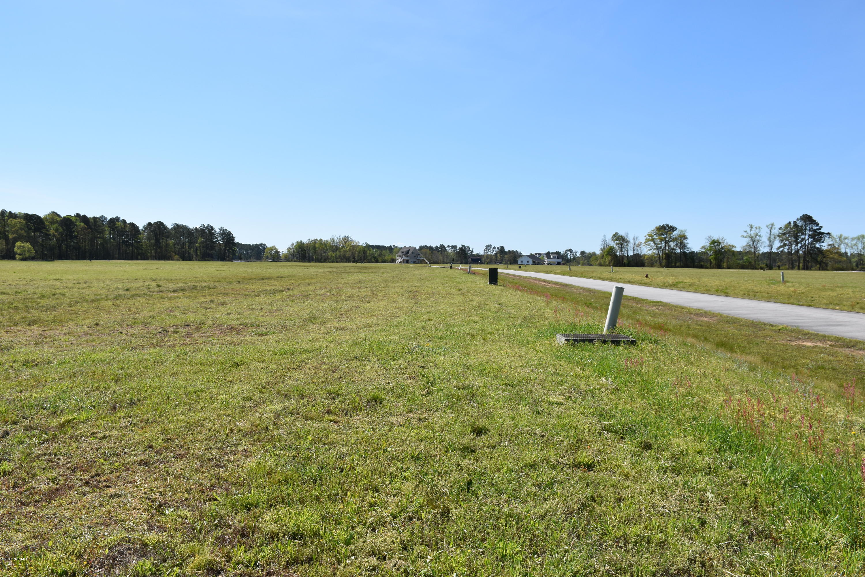 35 State Rd 1767 Off, Pinetown, North Carolina, ,Residential land,For sale,State Rd 1767 Off,100134585