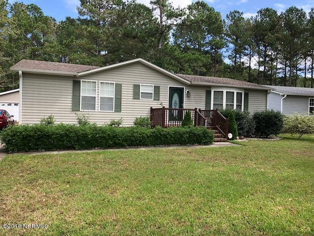 Carolina Plantations Real Estate - MLS Number: 100134640