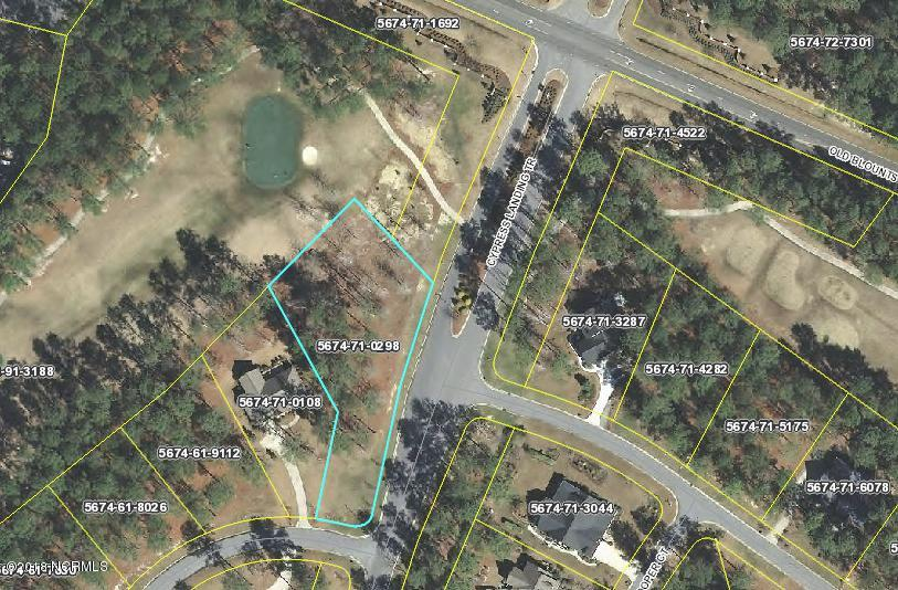 Lot 1 Cypress Landing Trail, Chocowinity, North Carolina, ,Residential land,For sale,Cypress Landing,100134728
