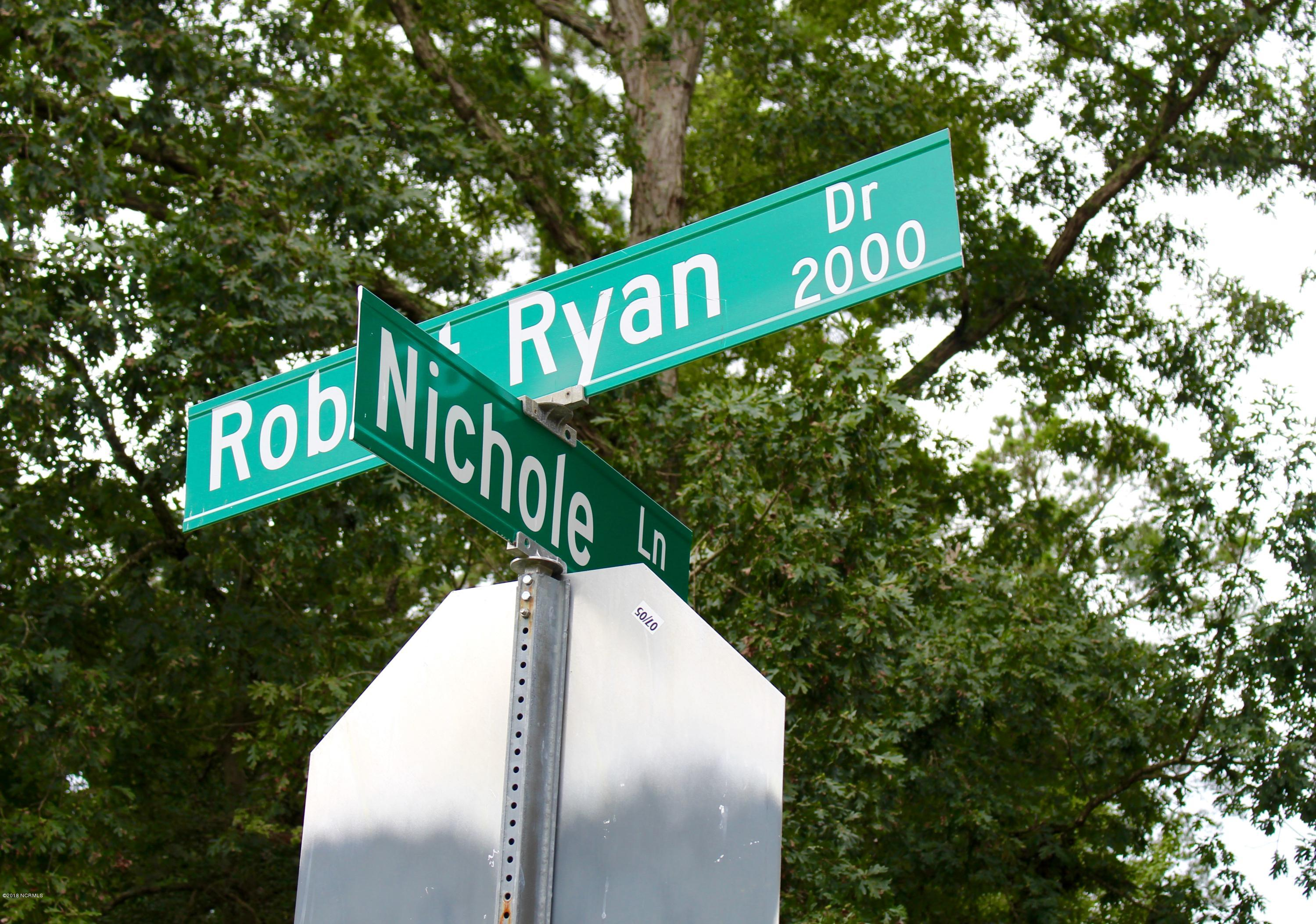 600 Nichole Lane, Rocky Mount, North Carolina 27803, ,Wooded,For sale,Nichole,100134981