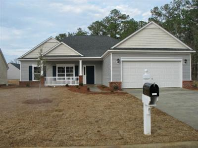 Carolina Plantations Real Estate - MLS Number: 100134970