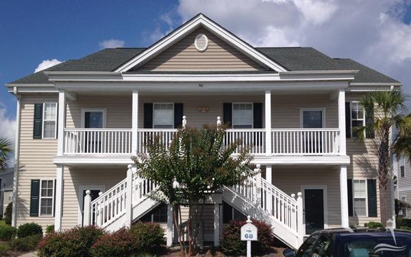 Carolina Plantations Real Estate - MLS Number: 100134989