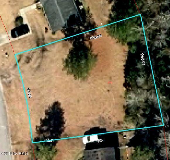 124 Shadow Brook Lane,New Bern,North Carolina,Mobile home lot,Shadow Brook,100135084