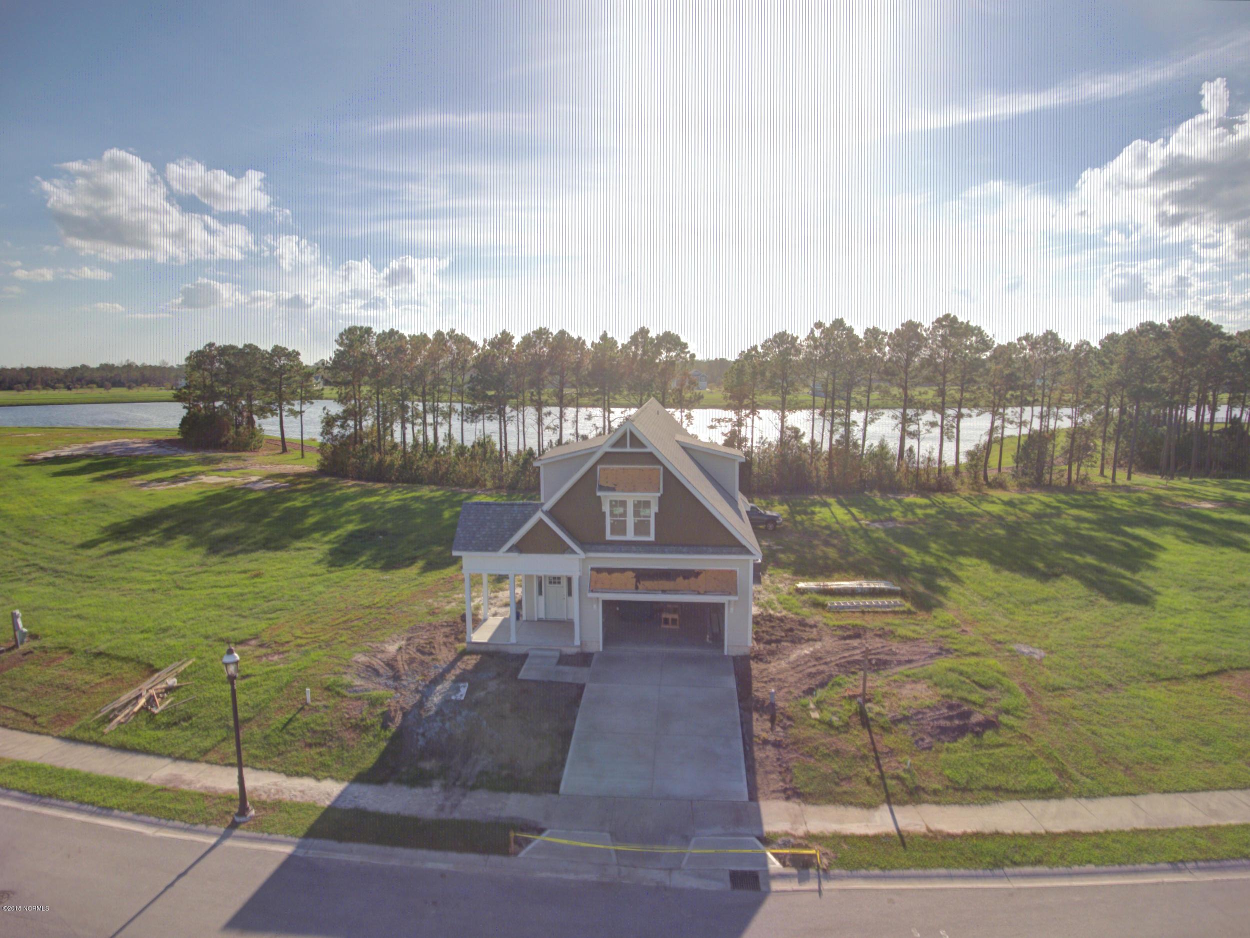 178 Spicer Lake Drive, Holly Ridge, North Carolina, 3 Bedrooms Bedrooms, 8 Rooms Rooms,3 BathroomsBathrooms,Single family residence,For sale,Spicer Lake,100135115