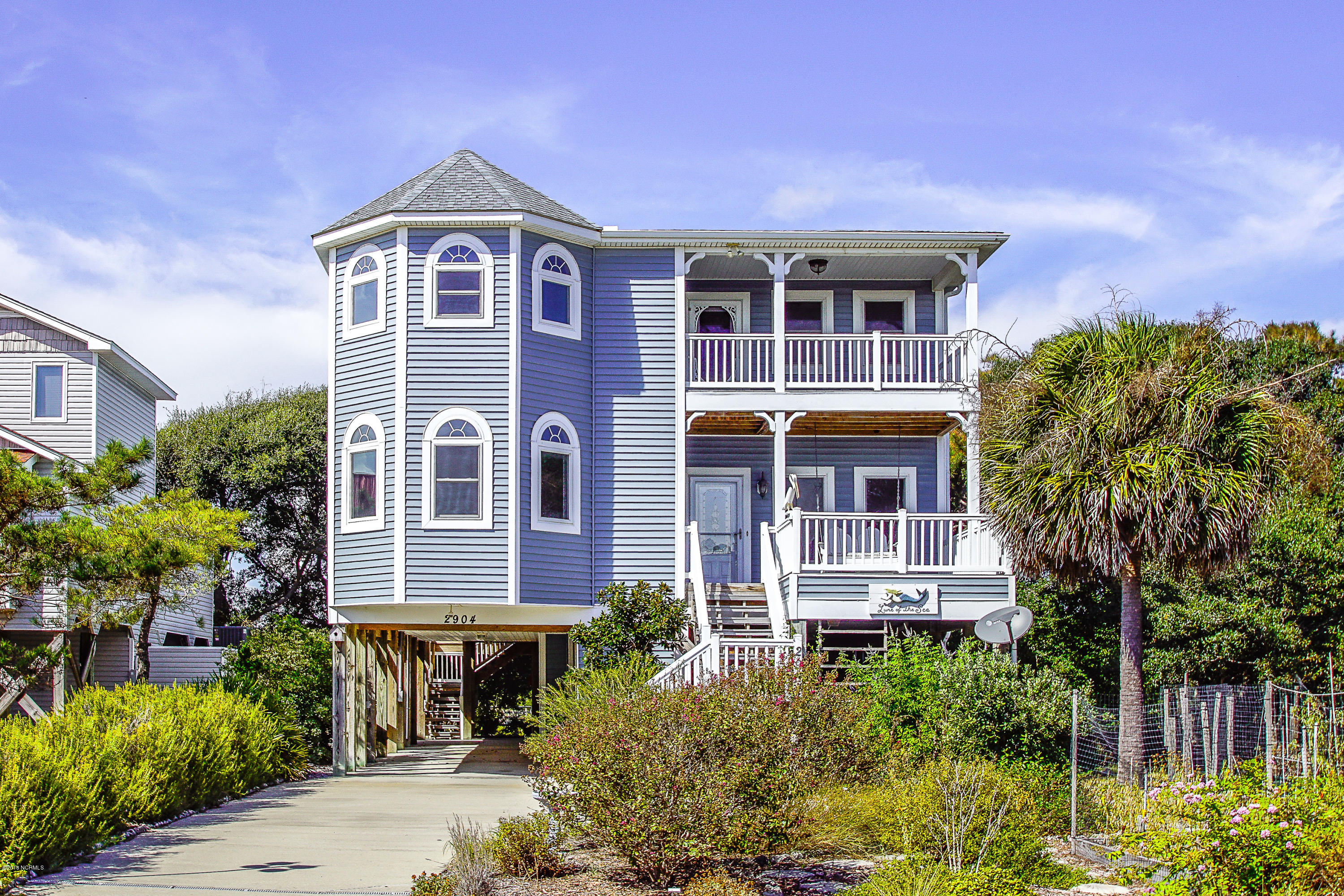 RE/MAX at the Beach - MLS Number: 100135252