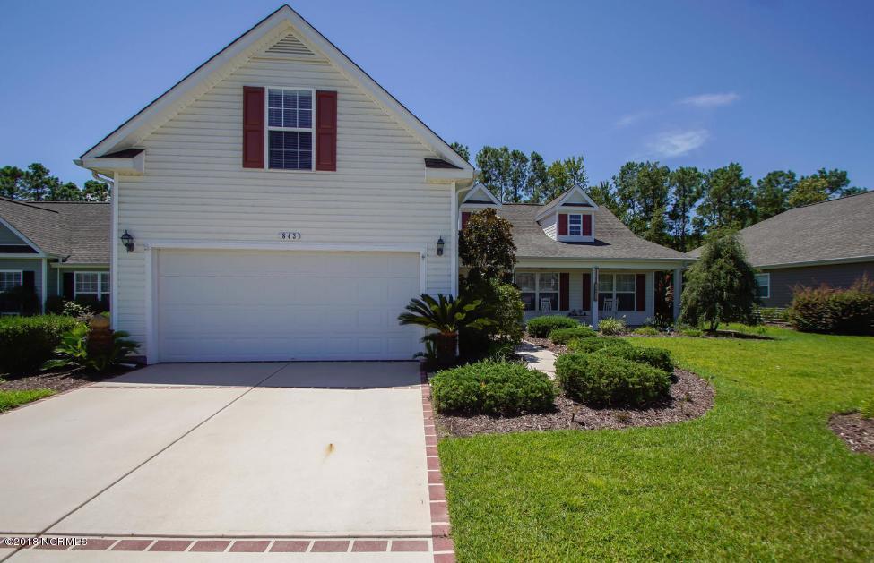 Carolina Plantations Real Estate - MLS Number: 100135299