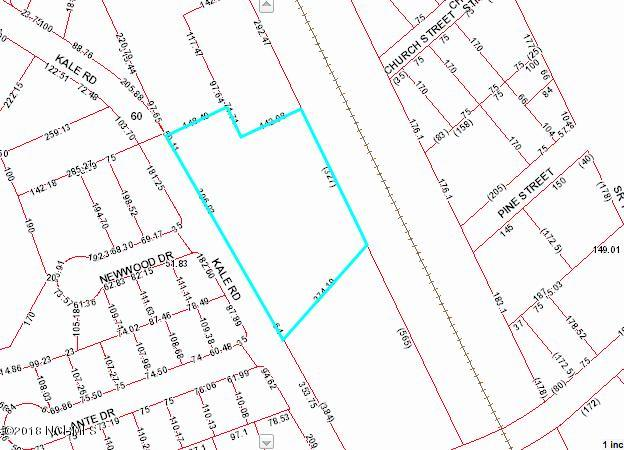170 Kale Road, New Bern, North Carolina 28562, ,Commercial/industrial,For sale,Kale,100135515