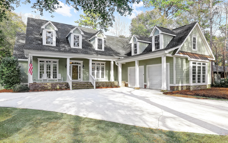 Carolina Plantations Real Estate - MLS Number: 100135639