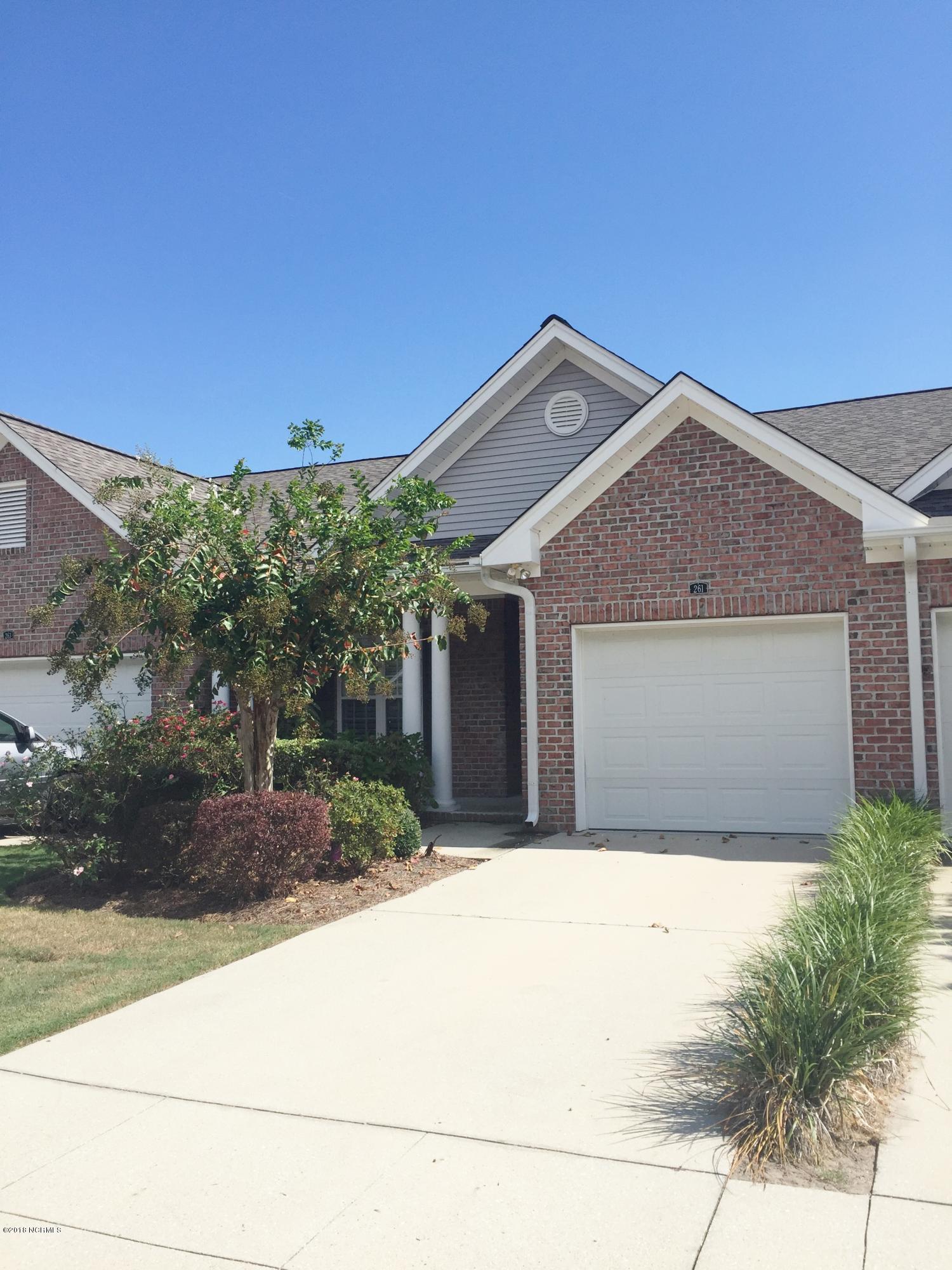 Carolina Plantations Real Estate - MLS Number: 100136114