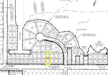 255 Second Street, Ocean Isle Beach, North Carolina 28469, ,Residential land,For sale,Second,100135781