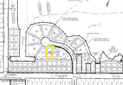 24 Chadbourn Street, Ocean Isle Beach, North Carolina 28469, ,Residential land,For sale,Chadbourn,100135787
