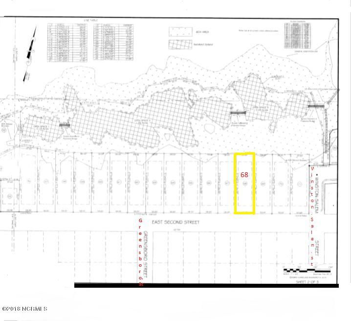 353 Second Street, Ocean Isle Beach, North Carolina 28469, ,Residential land,For sale,Second,100135837