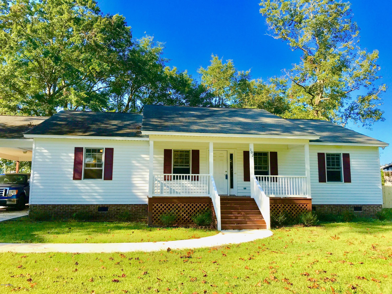 102 Pinetree Drive,Washington,North Carolina,4 Bedrooms Bedrooms,6 Rooms Rooms,2 BathroomsBathrooms,Single family residence,Pinetree,100135901