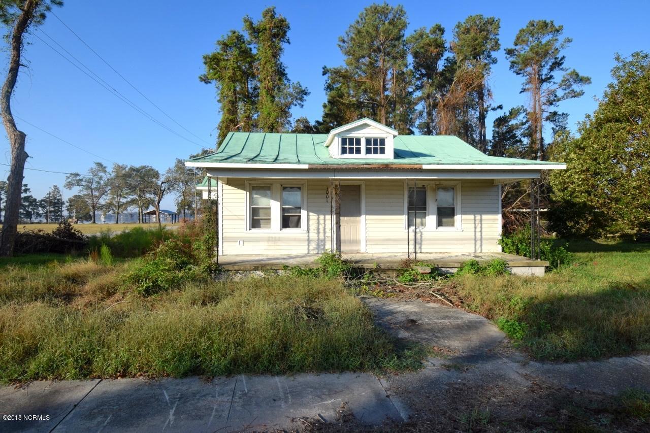 1001 B Street,Bridgeton,North Carolina,2 Bedrooms Bedrooms,6 Rooms Rooms,1 BathroomBathrooms,Single family residence,B,100136112