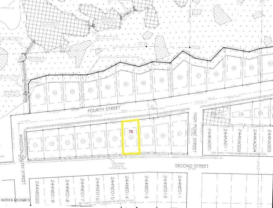 354 Fourth Street, Ocean Isle Beach, North Carolina 28469, ,Residential land,For sale,Fourth,100135994
