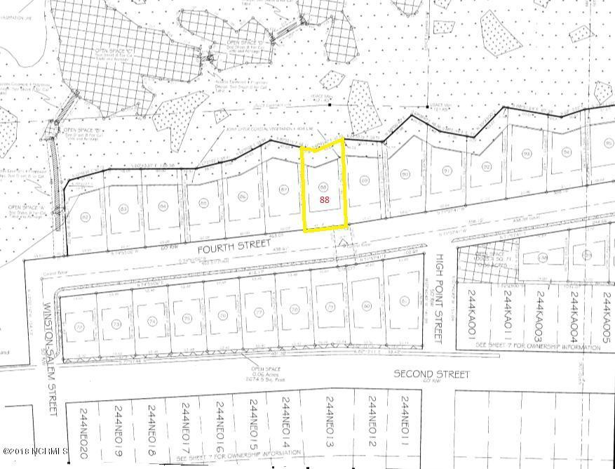 355 Fourth Street, Ocean Isle Beach, North Carolina 28469, ,Residential land,For sale,Fourth,100135996