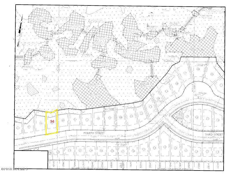 367 Fourth Street, Ocean Isle Beach, North Carolina 28469, ,Residential land,For sale,Fourth,100136001