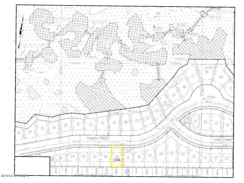 402 Fourth Street, Ocean Isle Beach, North Carolina 28469, ,Residential land,For sale,Fourth,100136006