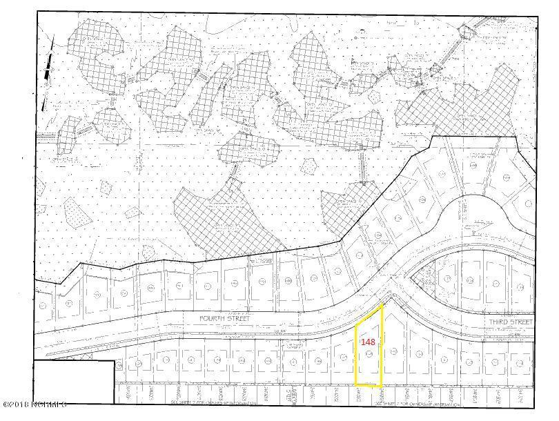410 Fourth Street, Ocean Isle Beach, North Carolina 28469, ,Residential land,For sale,Fourth,100136008