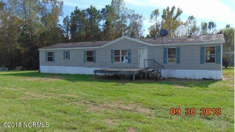 490 Midway Drive, Whiteville, North Carolina, 3 Bedrooms Bedrooms, 7 Rooms Rooms,2 BathroomsBathrooms,Manufactured home,For sale,Midway,100136202