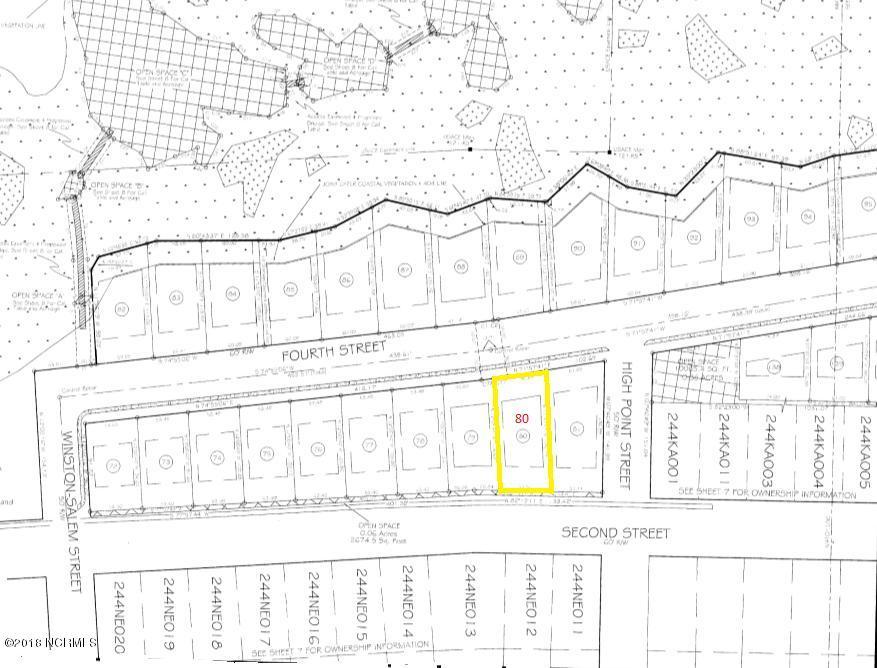 358 Fourth Street, Ocean Isle Beach, North Carolina 28469, ,Residential land,For sale,Fourth,100135998