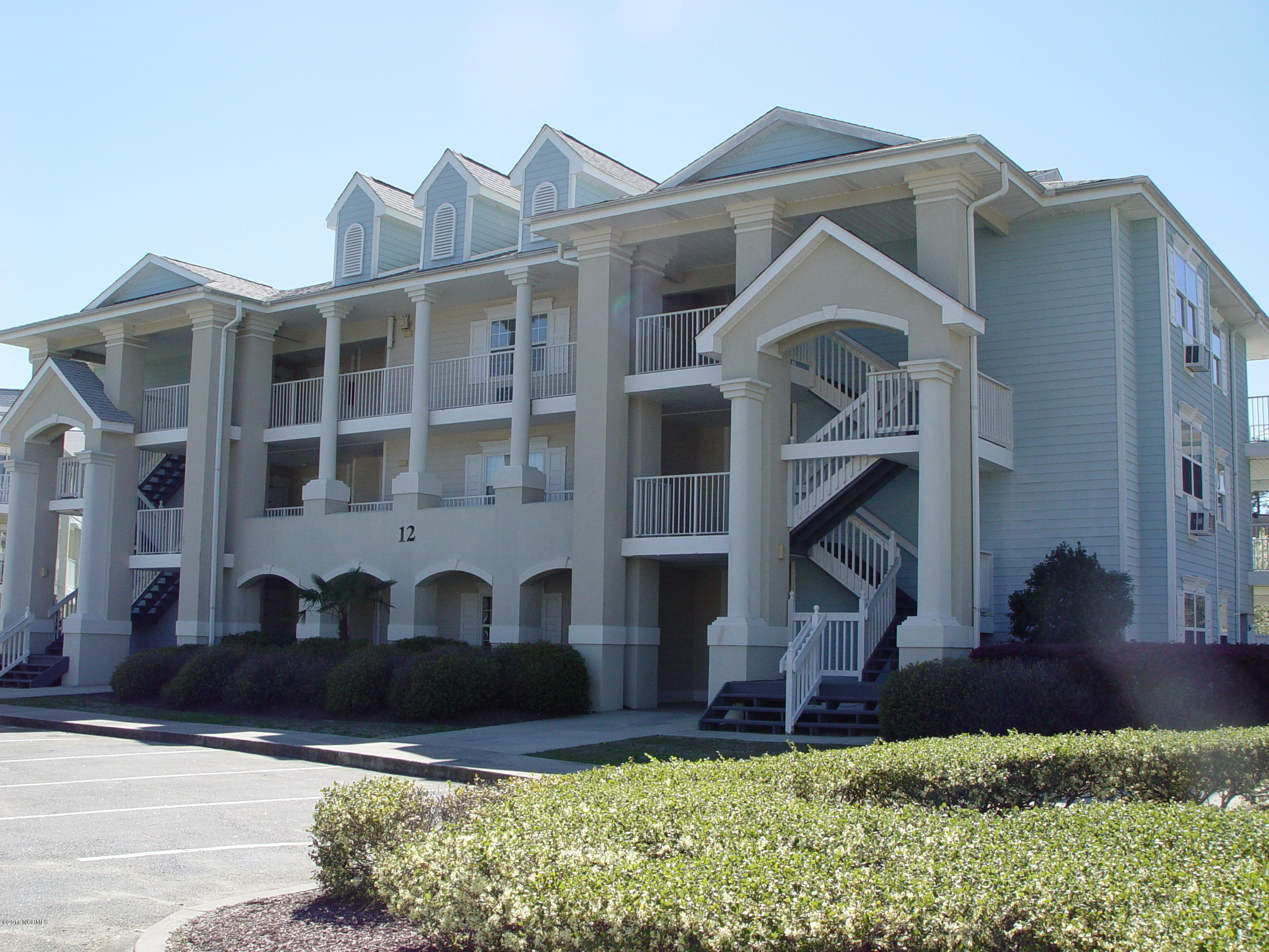 Brunswick Plantation & Golf Resort - MLS Number: 100136208