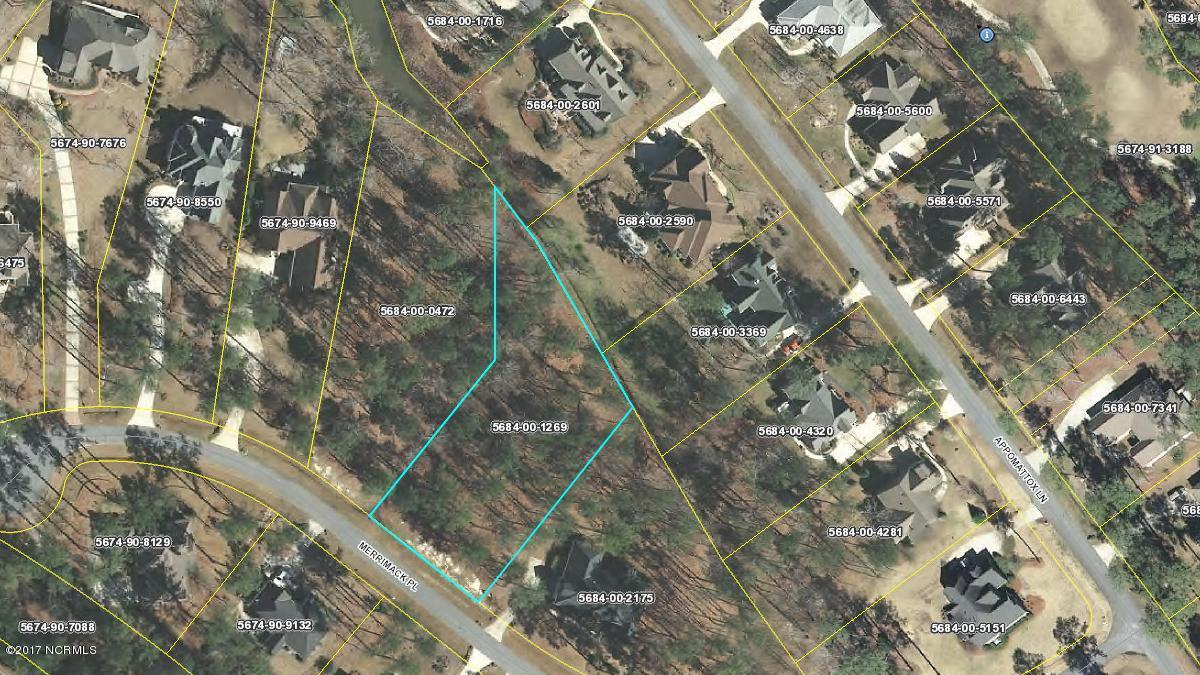 Lot 440 Merrimack Place,Chocowinity,North Carolina,Residential land,Merrimack,100136247