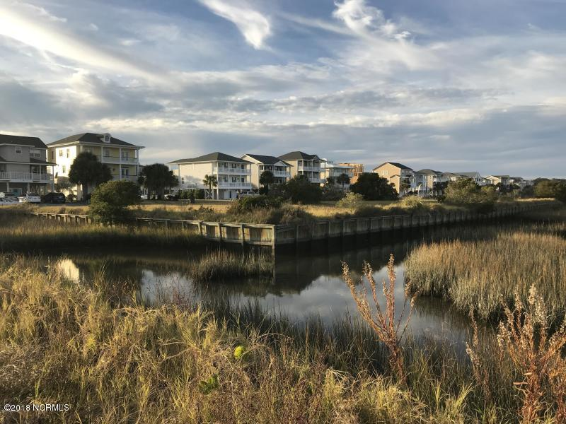 247 Second Street, Ocean Isle Beach, North Carolina 28469, ,Residential land,For sale,Second,100135789