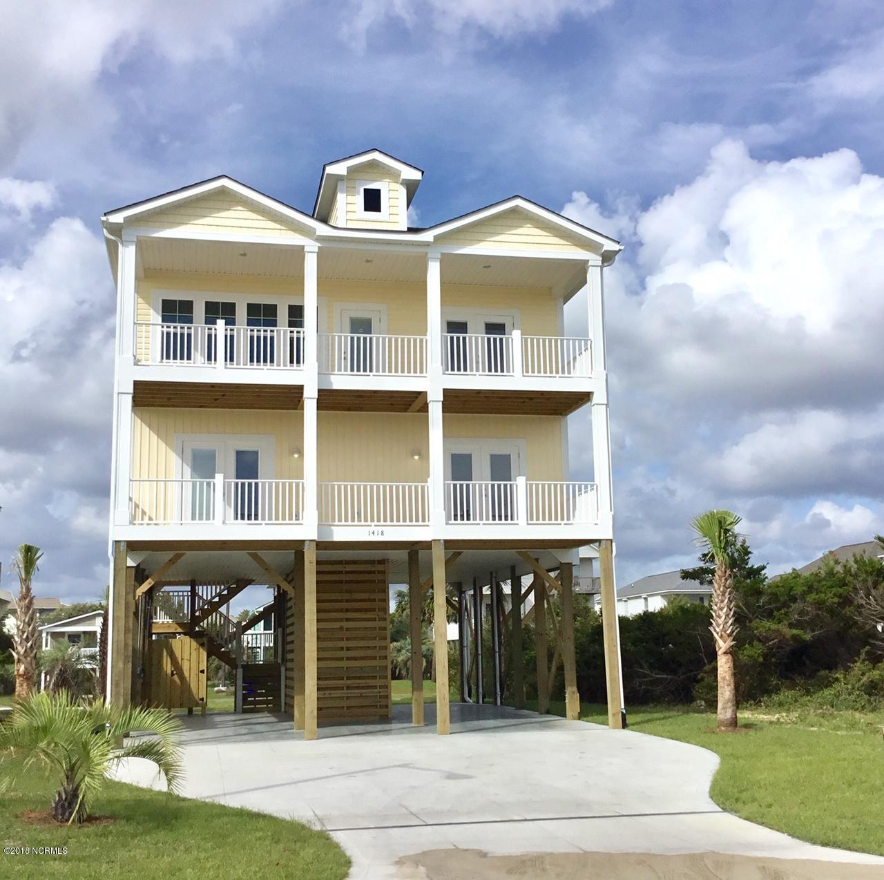 RE/MAX at the Beach - MLS Number: 100113551