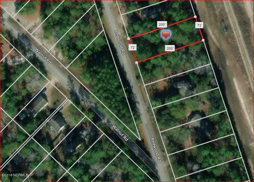 Carolina Plantations Real Estate - MLS Number: 100136288