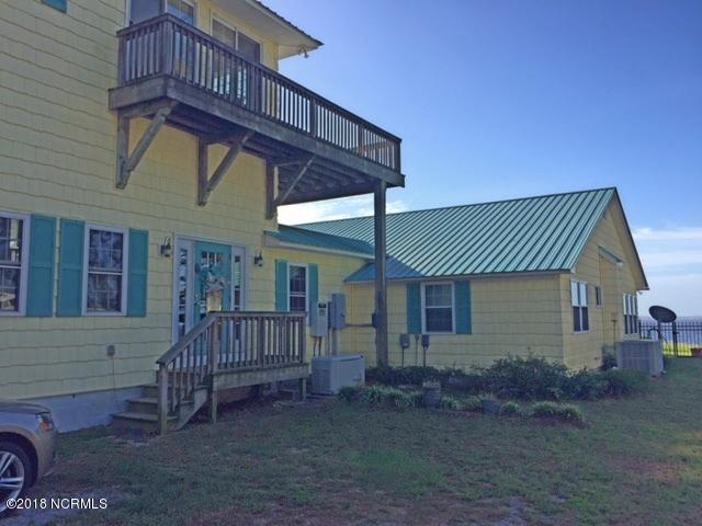 Property for sale at 2161 Old Pamlico Beach Road, Belhaven,  NC 27810