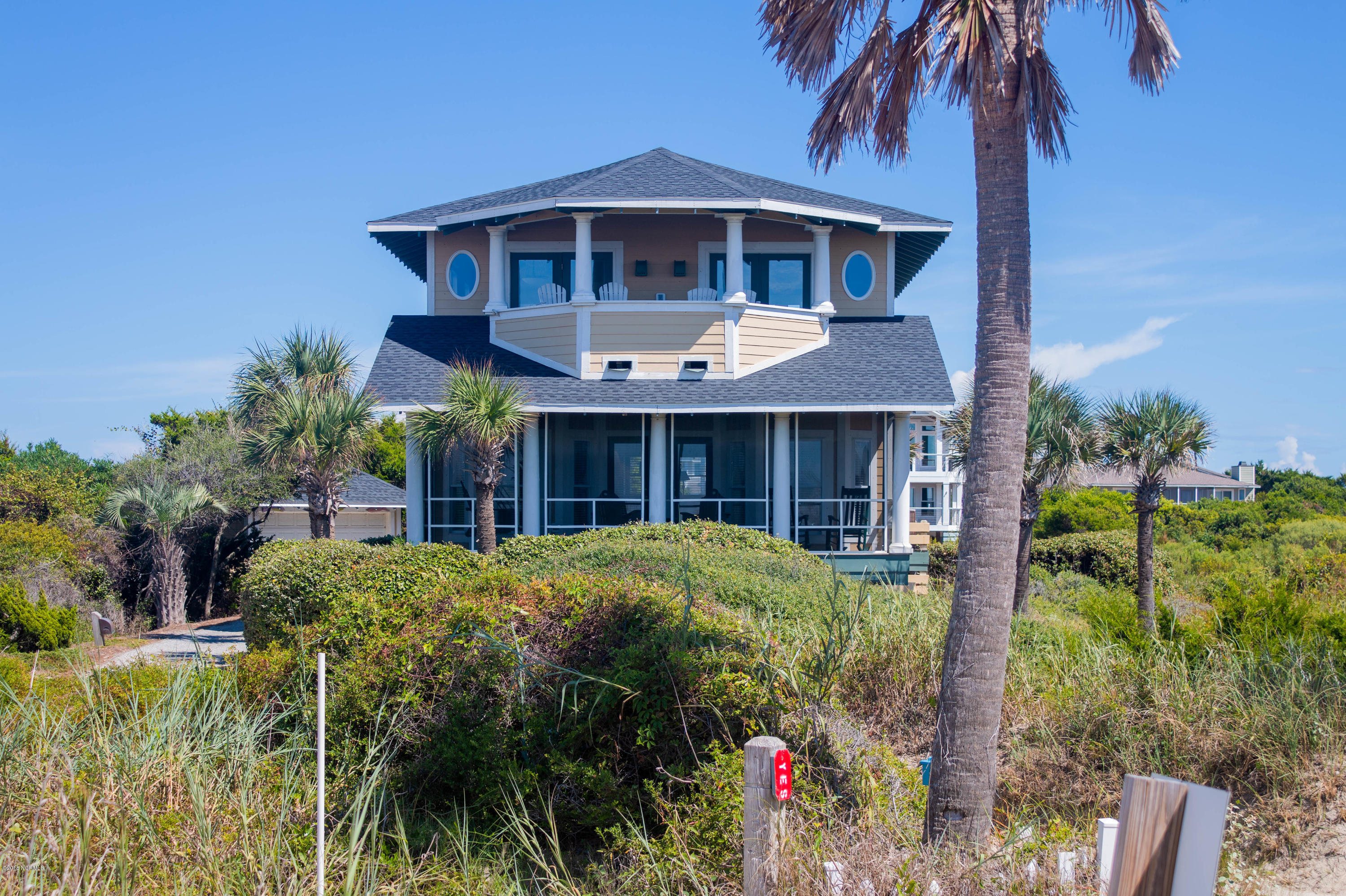 RE/MAX at the Beach - MLS Number: 100081044