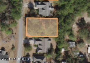1068 Sea Bourne Way, Sunset Beach, North Carolina 28468, ,Residential land,For sale,Sea Bourne,100136464